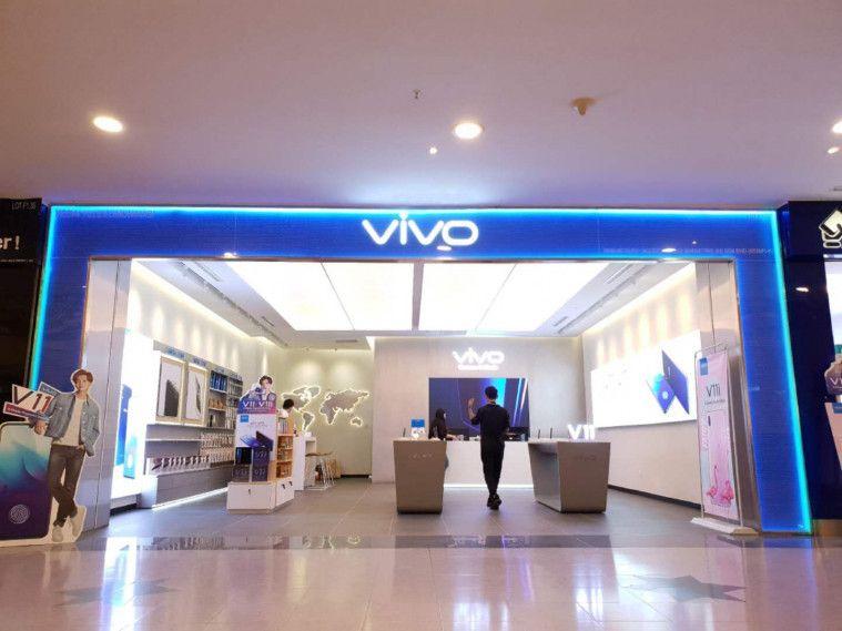Service Center Vivo Di Jabodetabek Banten Dan Jawa Barat