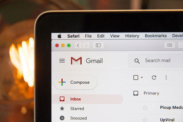 Cara Mengirim Folder Lewat Gmail yang Simpel