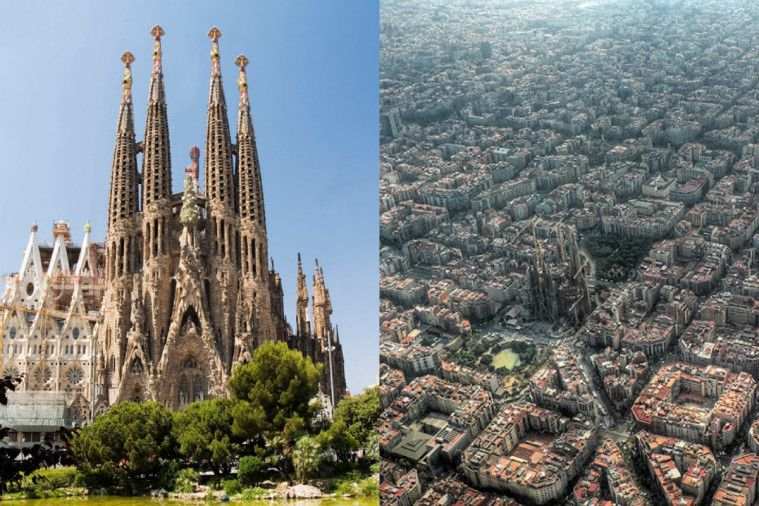 ekspektasi realita tempat wisata