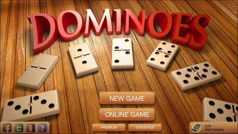Rekomendasi Game Domino Terbaik
