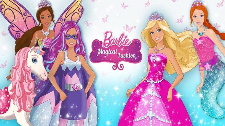 14 Game Barbie Terbaik Dan Terbaru 2020