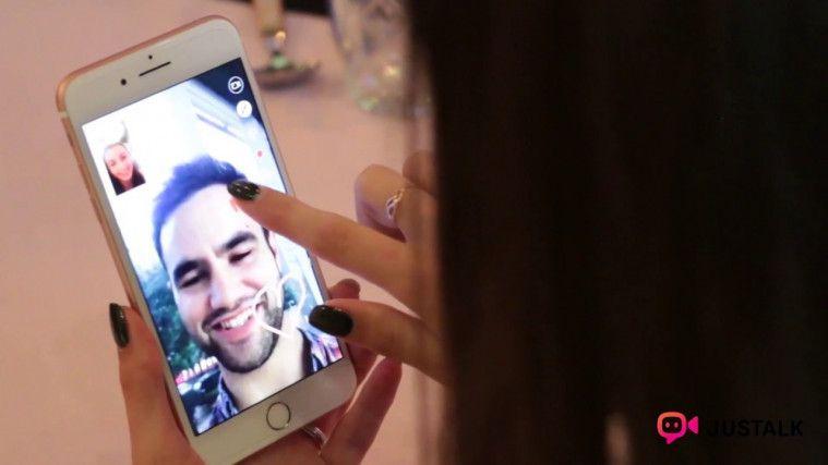 Chat android dewasa untuk aplikasi video 7 Aplikasi