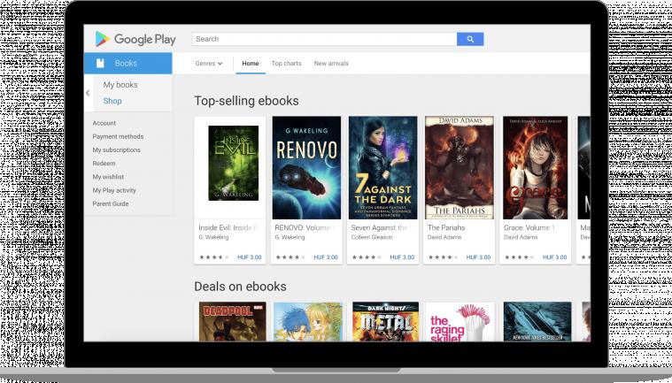 4 Cara Download Buku Di Google Book Mudah Dan Gratis