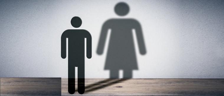 Ilustrasi perempuan yang sebenarnya lelaki
