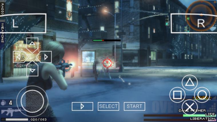 cara main game ps2 di hp android tanpa