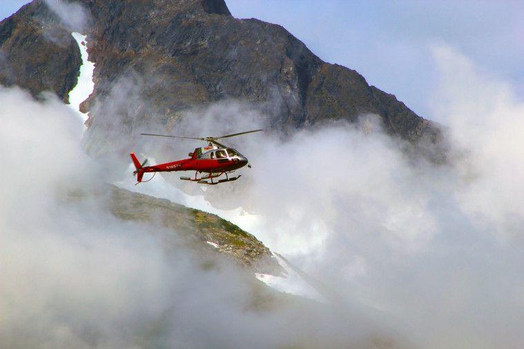 Fakta helikopter mati