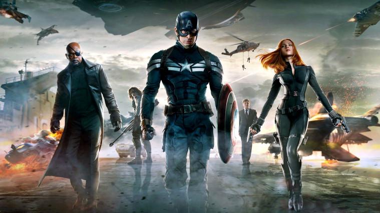 23 Urutan Film Marvel Cinematic Universe Mcu Yang Benar