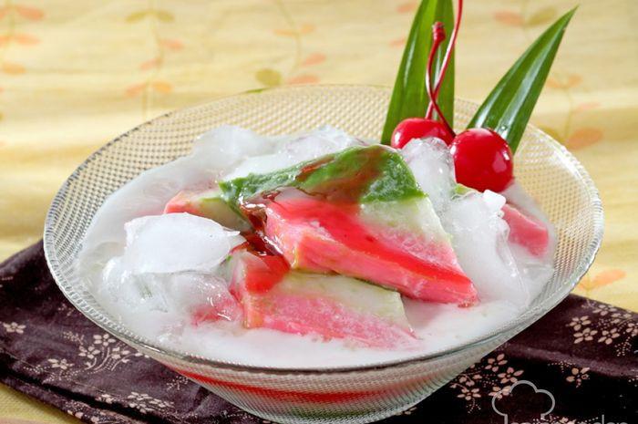 makanan khas Betawi