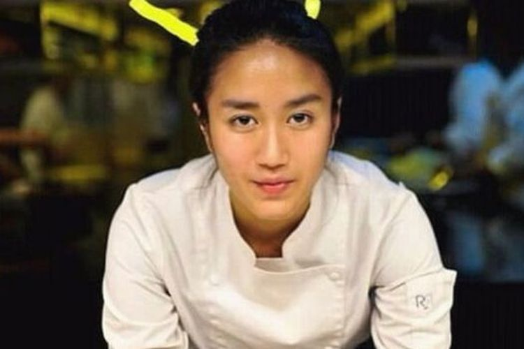 Chef Renata