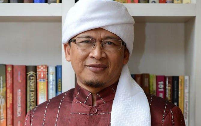 Tokoh Muslim berpengaruh dunia dari Indonesia