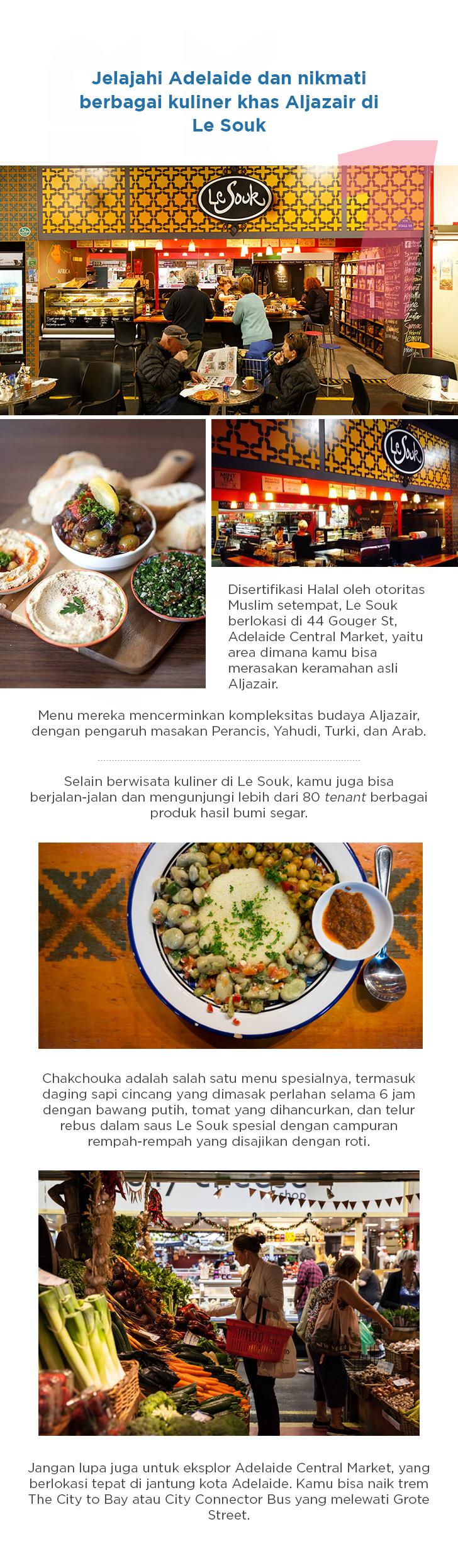 halal, infographic, kuliner, australia